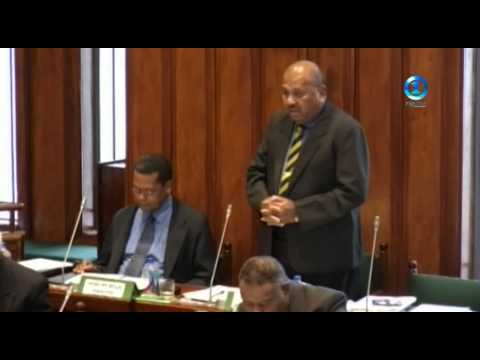 Fiji One News Bulletin 14/05/15