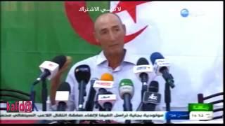 مدرب العربي بورعدة أحمد ماهور باشا يرد على أكاذيب عمار براهمية ويصفه بسراق وكذاب   YouTube
