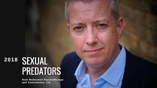 Narcissistic Sexual Predators; Clinical Therapy