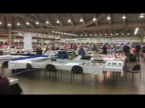 Is The World Of Numismatics Dying? Thoughts From The Baltimore Coin Show