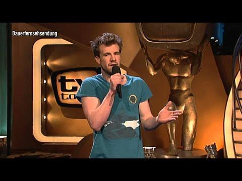 Luke Mockridge über Ex-Freundinnen und Sex bei TV total