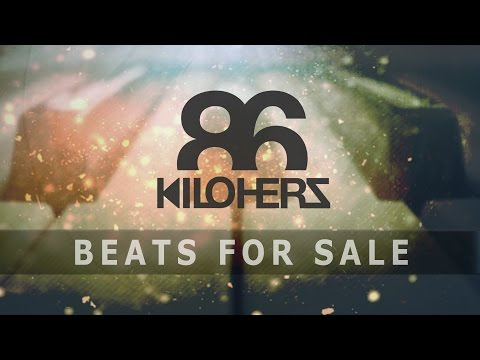 86kiloherz - BeatSnippet 08 (FOR SALE - Exclusive / Leasing)