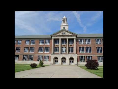 DeVilbiss High School 2016 Photo Tour Toledo, Ohio