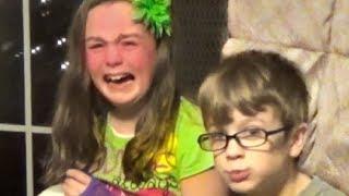 Kids React to Bad Christmas Presents - Funny Kids Compilation 2018