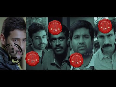 Tamil action movie | Athiradi vettai tamil movie | Mahesh Babu | Samantha | Prakash Raj