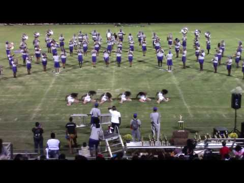 Darlington HS @ Dillon BOTB(Grand Champions)