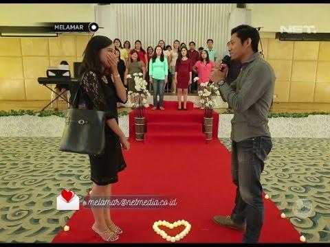 Melamar - Lagu Cinta Dari Anwar Untuk Kristi (2/3)
