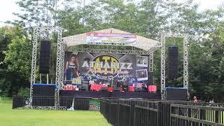 ATHARIZZ AUDIO - DJ LA BOMBA - Live Cek Sound Tugurante Blitar