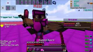 Practicing on Arcane + 100 sub special coming soon!