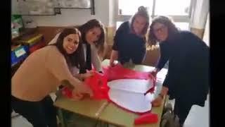 Proyecto Semana Santa 2018, Colegio San Juan de Aznalfarache FET