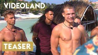 Temptation Island VIPS: De vrijgezellen zijn hongerig