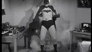 Best of Rifftrax 'Batman' Episodes 5 & 6 (1940's serial)