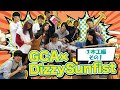 DizzySunfist 連続再生 youtube