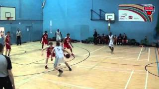 James Lloyd Hits the Game Winner with 15s Remaining as Canterbury Upset Barking Abbey