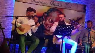 EREN & Muhammed Ali Evci .Yeni 15.09.2017. Turnam Türkü evi