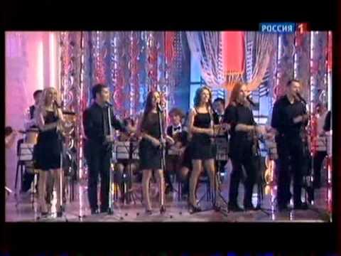 Субботний вечер юбилей Бедроса Киркорова