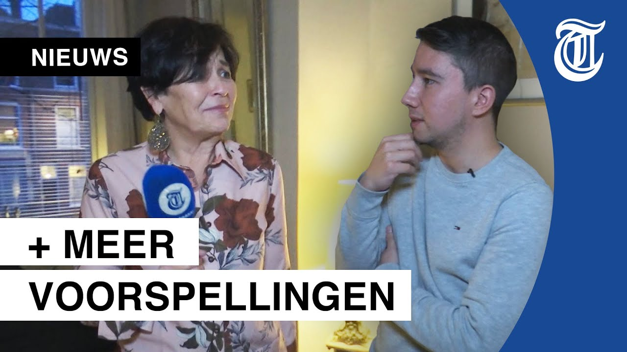 Paragnost Liesbeth: 'Dit drama staat ons te wachten in 2021'