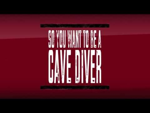 So you want to be a Cave Diver