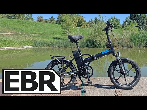 Magnum Premium II Low Step E Bike Review