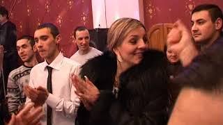 Цыганская свадьба Фатима и Толя г.Николаев ч.4