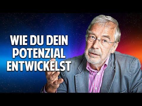 Prof. Dr. Gerald Hüther: Bewusstsein & Verbundenheit - Wie Du Dein Potenzial entwickeln kannst