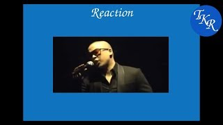 [Korean R&B Soul Reaction] Naul Live Special