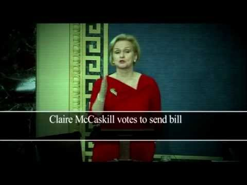 Rand PAC Foreign Aid Claire McCaskill