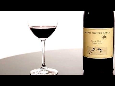 Telegraph Wine Tasting: Pioneer Red
