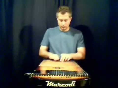 Introduction to the Harpejji D1: Part 2 of 2