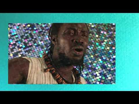 Falle Nioke & Ghost Culture - Mounemouma