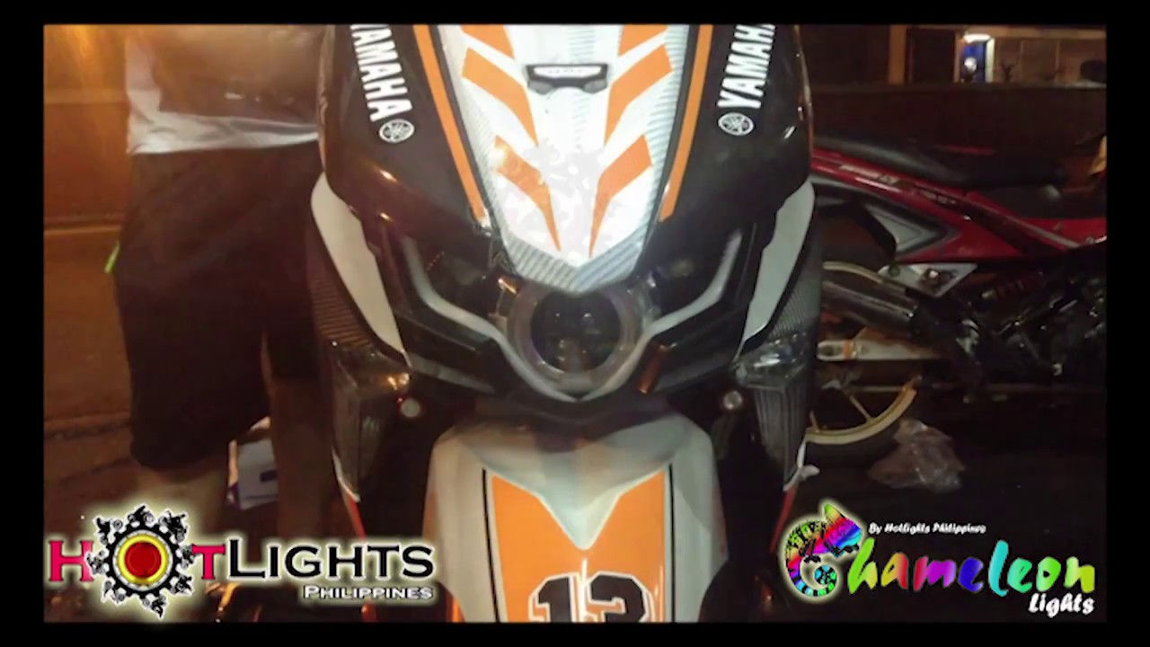 Mio Soul I GT Chameleon Projector N Lights By HotLights - Mio decalscyrus grafix decals youtube