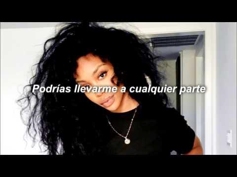 SZA // Anything [Traducida al español]