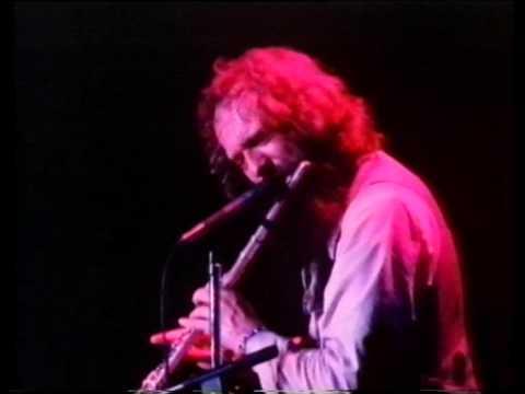 Jethro Tull / Ian Anderson - Flute Solo Live 1978