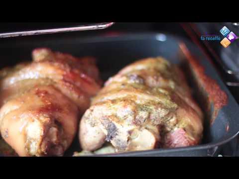 recette-du-jarret-de-porc-braisé