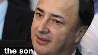 Police Want to Question 'King of Diamonds' Lev Leviev in Massive Smuggling Case