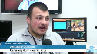 América TV Noticias