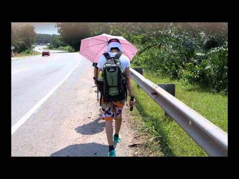 Long Walk To Melaka Photo