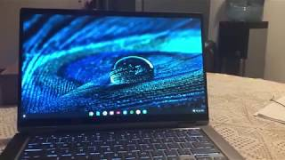 """Review HP - 2-in-1 14"""" Touch-Screen Chromebook - Intel Core i3 - 8GB Memory - 64GB eMMC Flash Memory"""