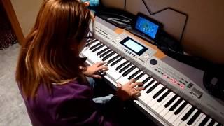 "Piano Thomann SP-5500 ....."" Sin Tì "" Harry Nilsson."