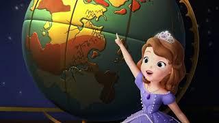Принцесса София-Песня про Авалор.