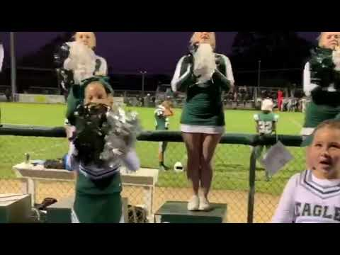 Templeton High School JV And Youth Cheer