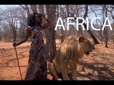 BEST TRAVEL VIDEO OF AFRICA
