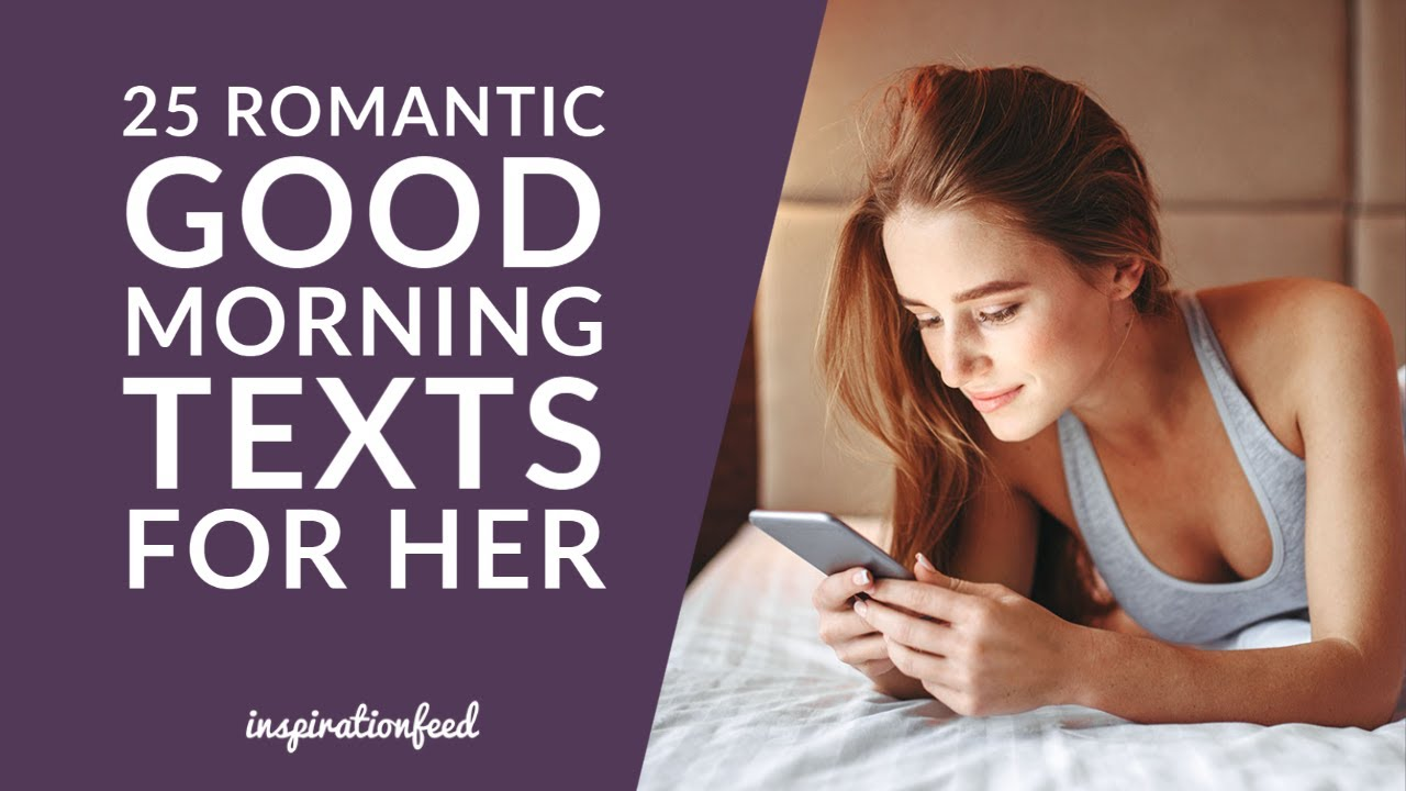 Up texts wake sexy Best Good