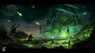 WoW Legion Music: 7.2 The Tomb Of Sargeras