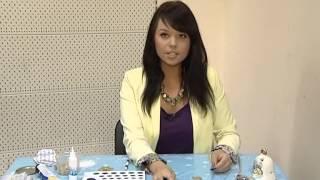 Квиллинг: Снежинка(Квиллинг: Снежинка Видео мастер-классы от разных мастеров по различным видам рукоделия помогут вам в творч..., 2015-04-20T08:57:33.000Z)