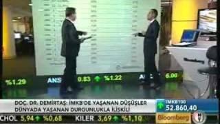 DERİNLEMESİNE TÜRKİYE EKONOMİSİ--Özgür Demirtaş-BLOOMBERG-2