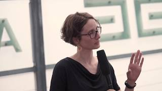 Prix Ars Electronica 2018 / Jury members talking about u19 - CREATE YOUR WORLD