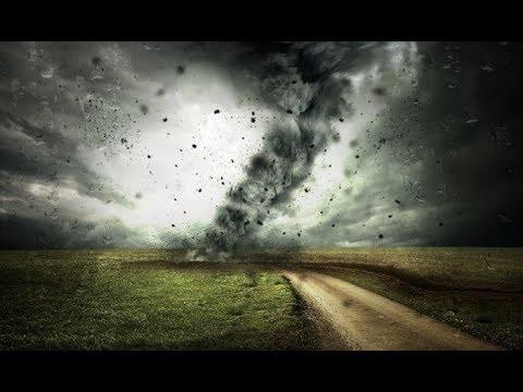 "Breaking ""Tornado On The Ground Monroe County Florida"""