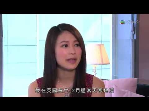 airplay blow dry bar - TVB Pearl Dolce Vita [Part1]