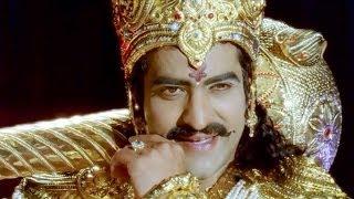 """NTR """"Emantivi Emantivi Dialogue"""" in Ramayya Vasthavayya Movie - NTR, Samantha, Shruti Haasan"""